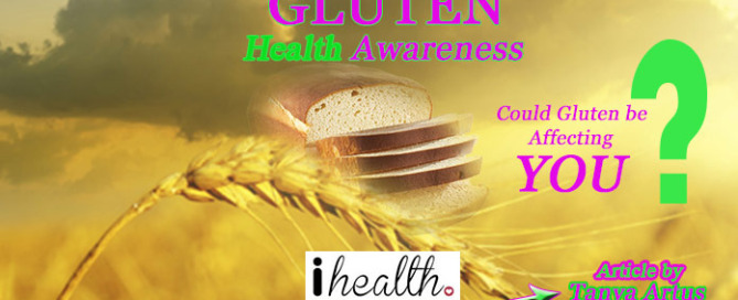 raise gluten health awareness Article