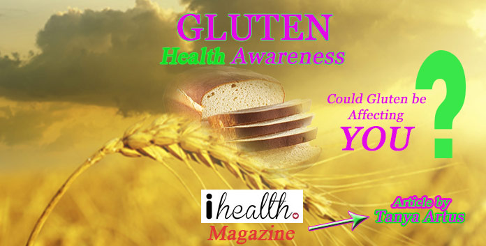 raise gluten health awareness Article