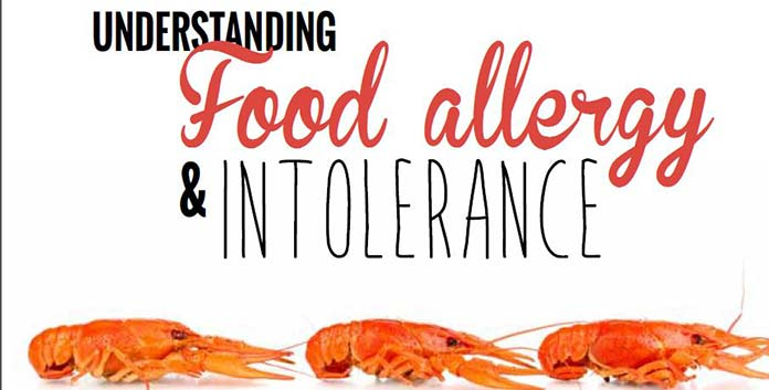 Food Allergy and Intolerance