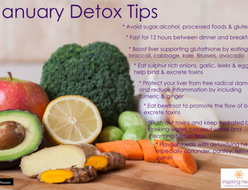January Detoxification