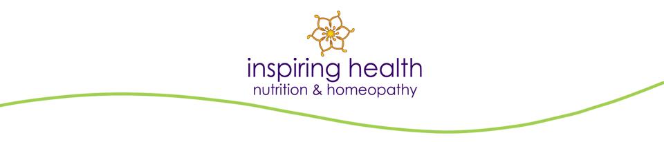 Inspiring Health Logo