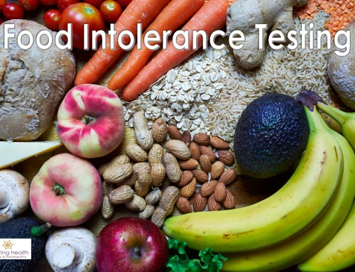 Food intolerance testing – the science supporting testing for these 5 conditions