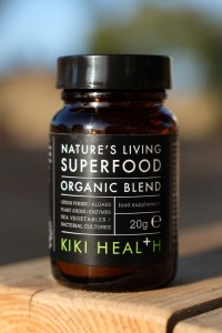3 High Quality Food Supplements